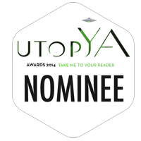 Nominee badge