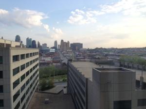 Kansas City, Missouri for the RT Convention