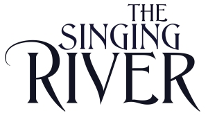 The Singing River logo