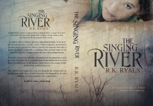 The Singing River wrap