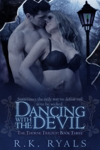 DANCING WITH THE DEVIL REVAMP